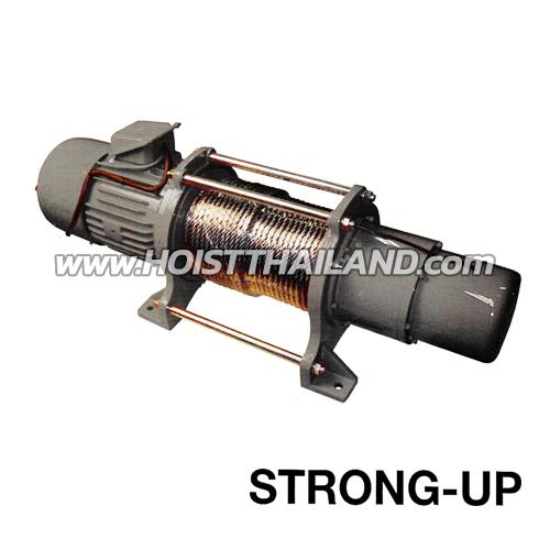 รอกสลิงไฟฟ้า DU-212