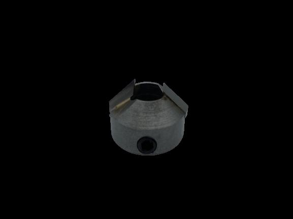 Cutter Countersink 45 ํ 8 x 2/45 L/R