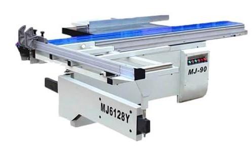 Sliding Table Saw Machine 45 degree