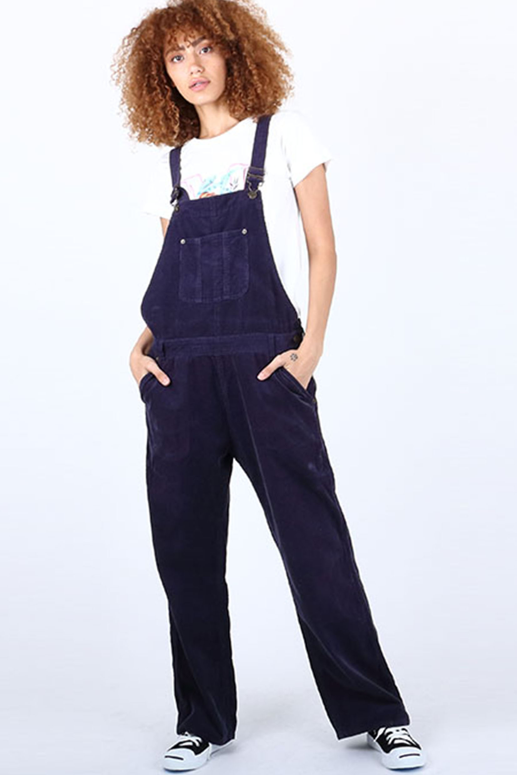 PIPER DUNGAREES