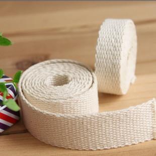 สายกระเป๋า cotton ลายเนื้อหนาอยู่ทรง เลือกขนาดด้านในค่ะ (สามารถทำหูกระเป๋าได้ค่ะ) ราคา/หลา  (90 cm.)