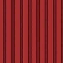 ผ้าอเมริกาลายทางแดง สำหรับ mat ผ้าน้องผมดำ ขนาด 45 x 55 ซม.