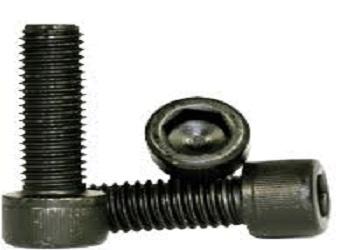 Socket Head Cap Screw-สกรูหกเหลี่ยมหัวจม