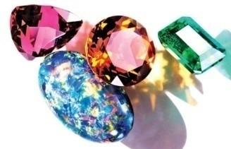 Jewel Powder