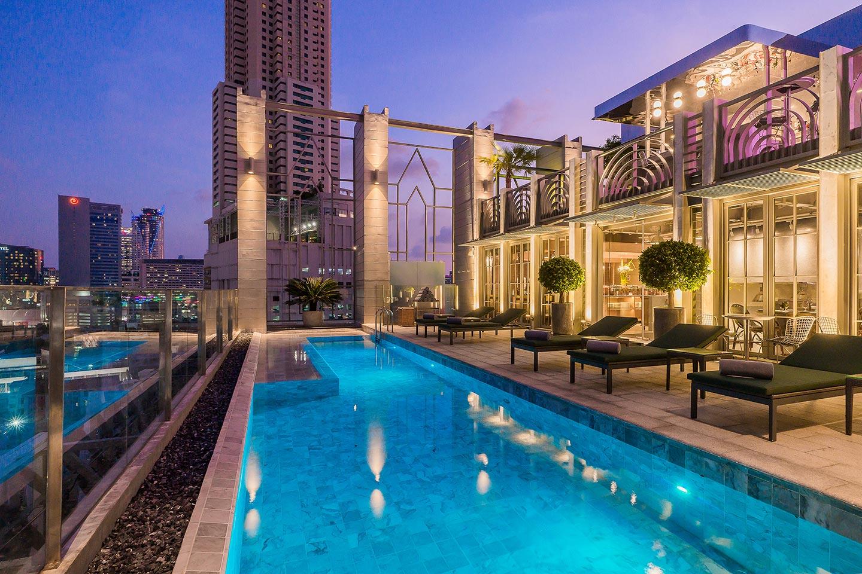 Akara Hotel, Bangkok