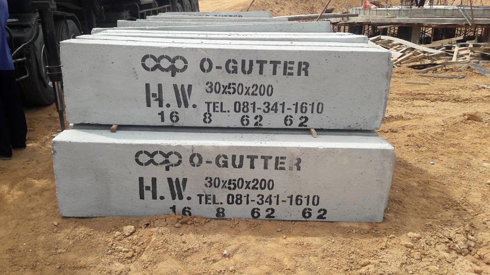 O-GUTTER