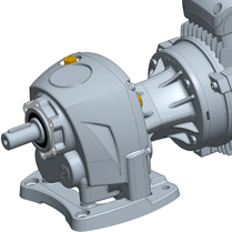 ROBUS-A gearboxes