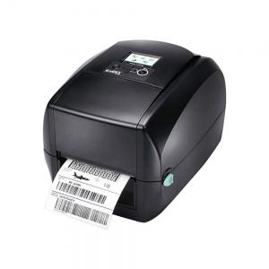 เครื่องพิมพ์บาร์โค้ด Godex รุ่น RT700i