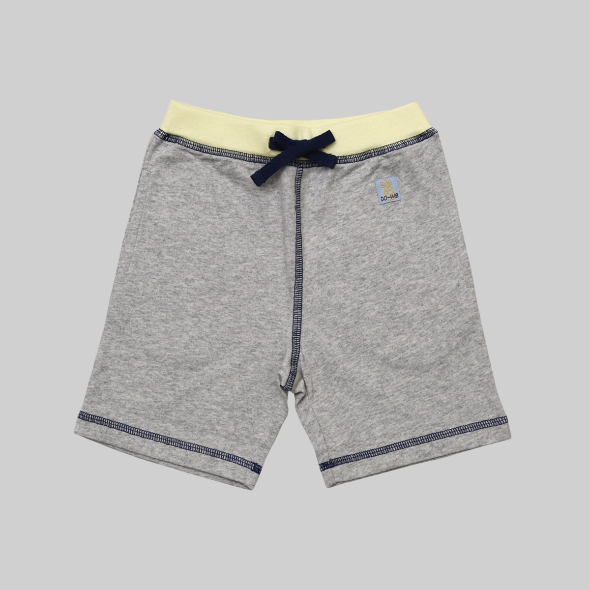 Dolce Orsetto Short Pants Boy Collection Tropical Days