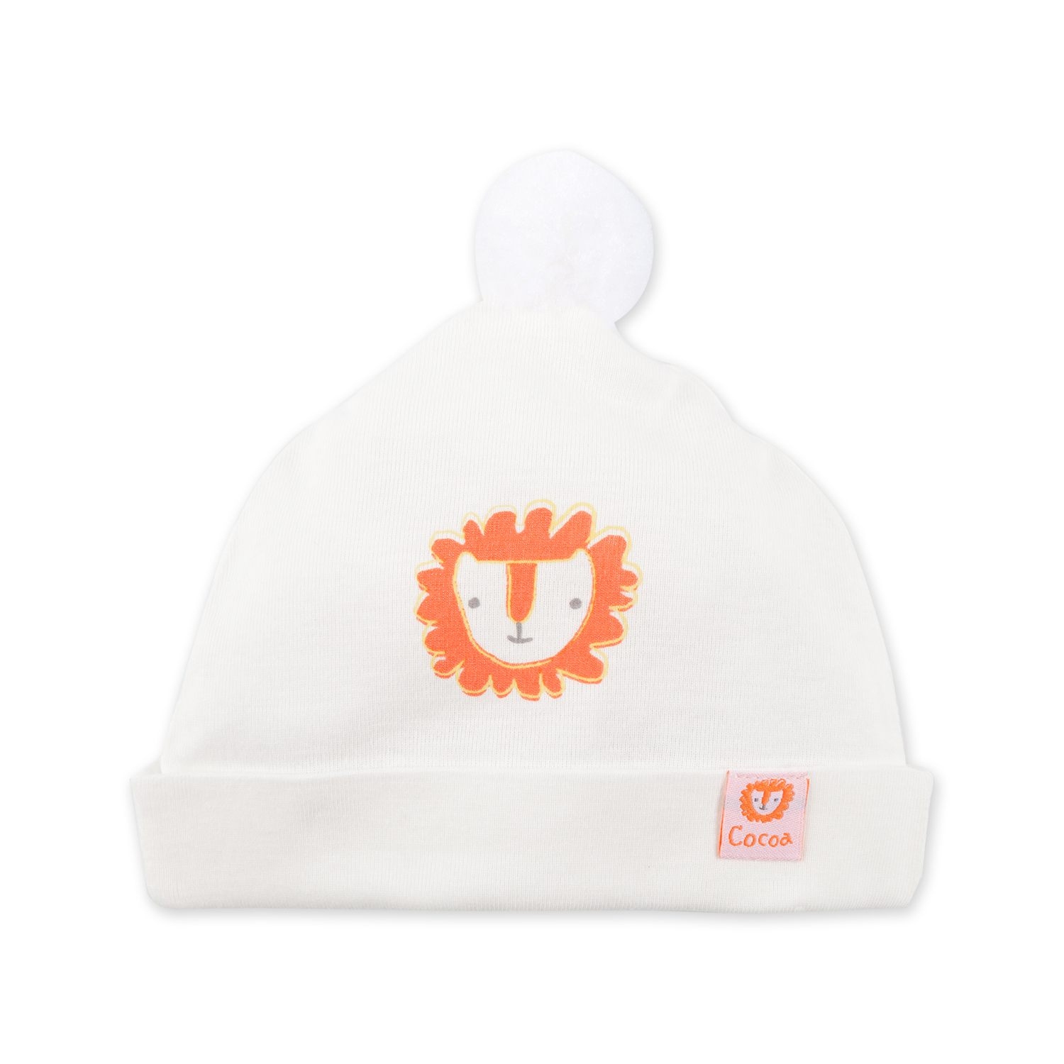 Auka Infant and Toddler Hat