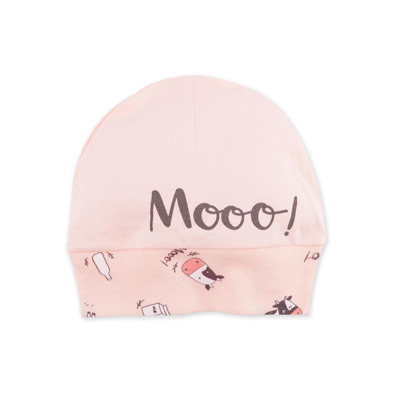 Auka หมวกเด็กอ่อน Collection  Auka Mooo