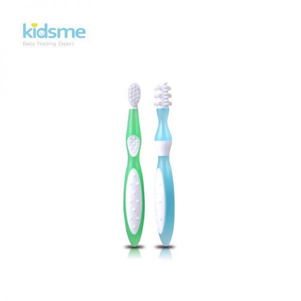 ชุดแปรงสีฟันสำหรับเด็กแรกเกิด