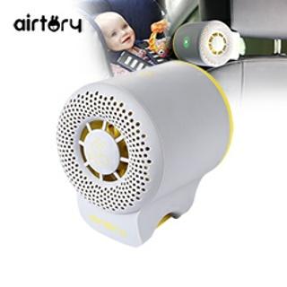ไส้กรอก Hepa Filter ของเครื่องฟอกอากาศ Airtory Air Purifier