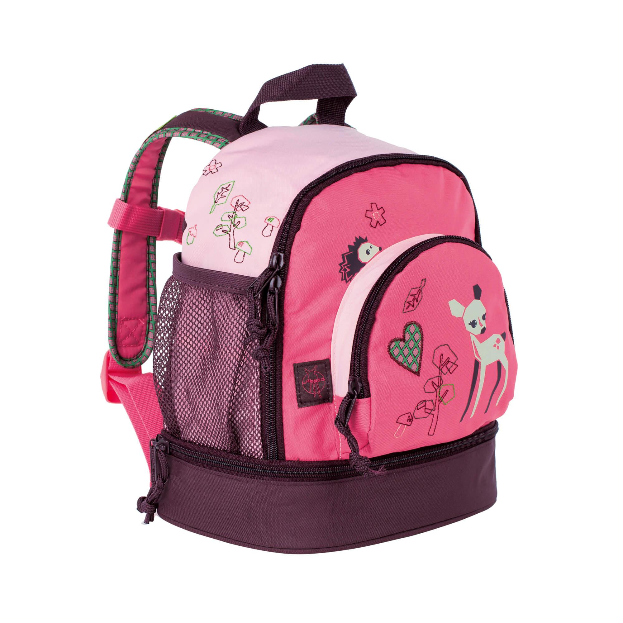Mini Backpack, Little Tree - Fawn