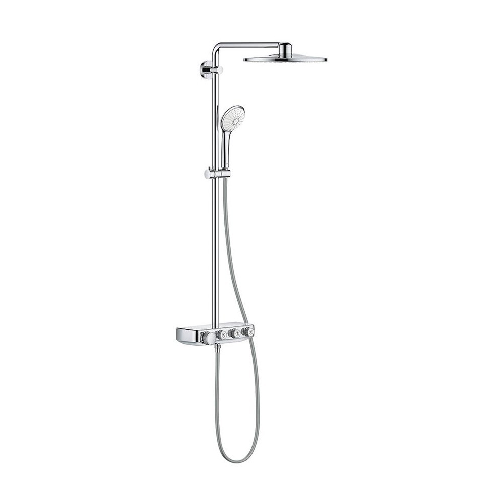Shower system set
