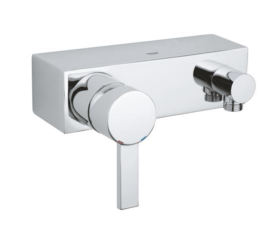 Shower Mixer Faucet