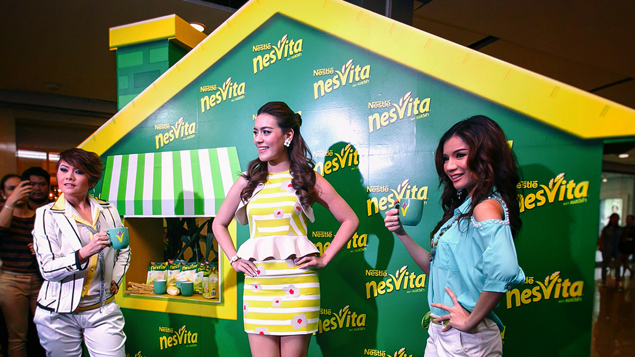 Nesvita | New product launch