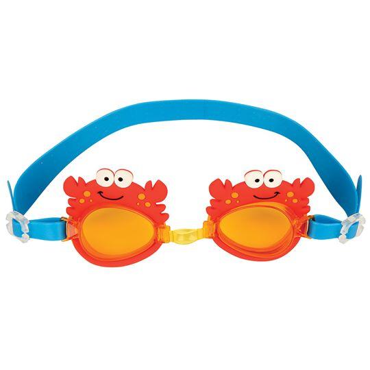 Swim Goggle/ Crab (แว่นว่ายน้ำปู)