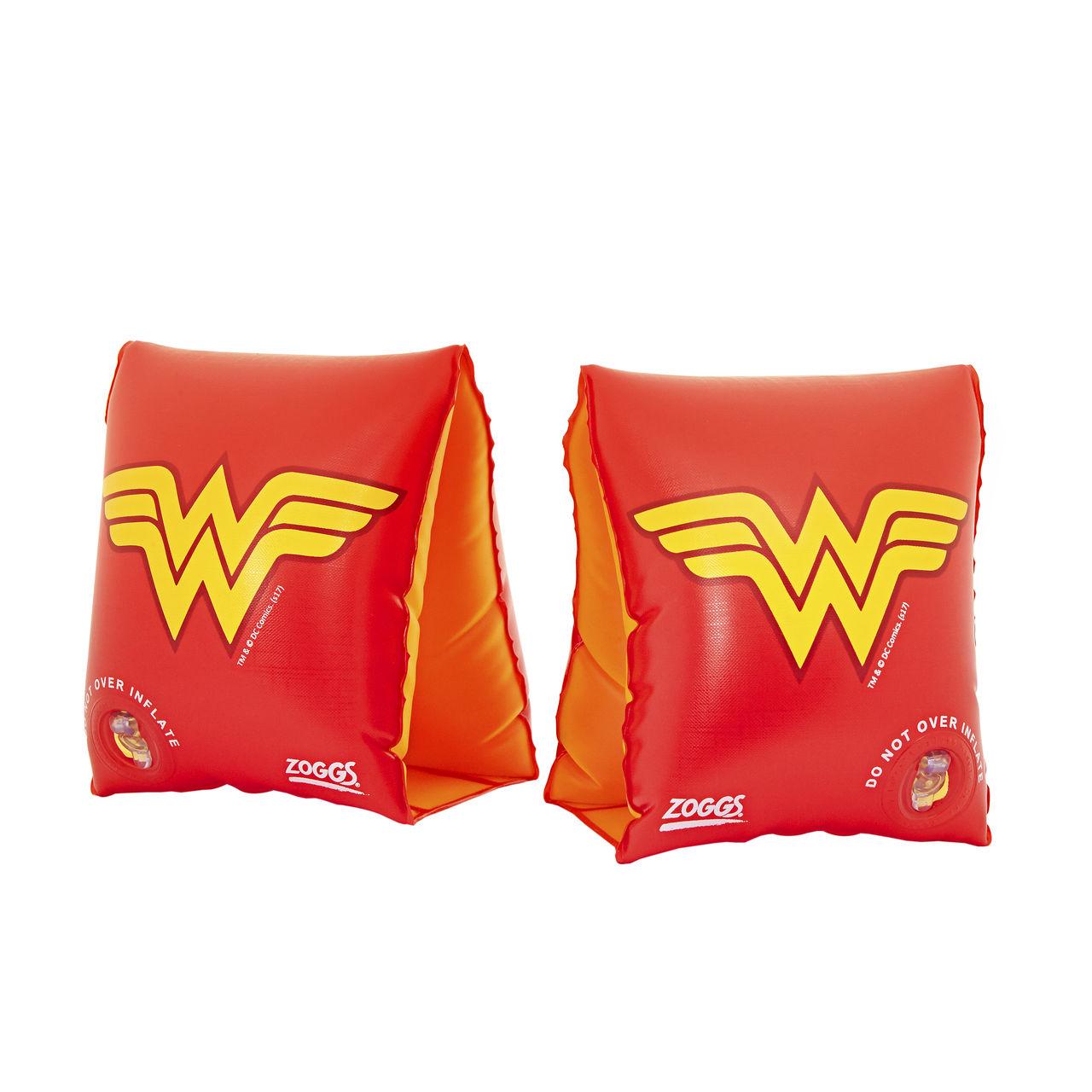 Wonder Women Armbands 2-6 Years