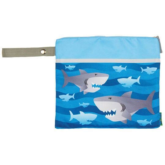 Wet/Dry Bag/ Shark (กระเป๋าเปียกฉลาม