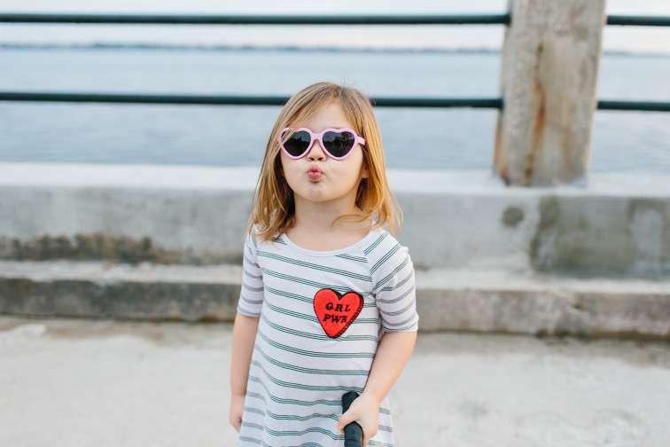 Babiators/I Pink I Love You