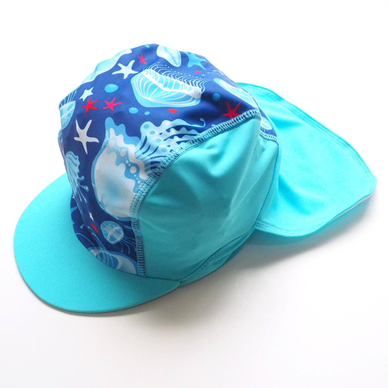 Holihi Accessories/ Sun-Shading Beach Cap (Chumphon)