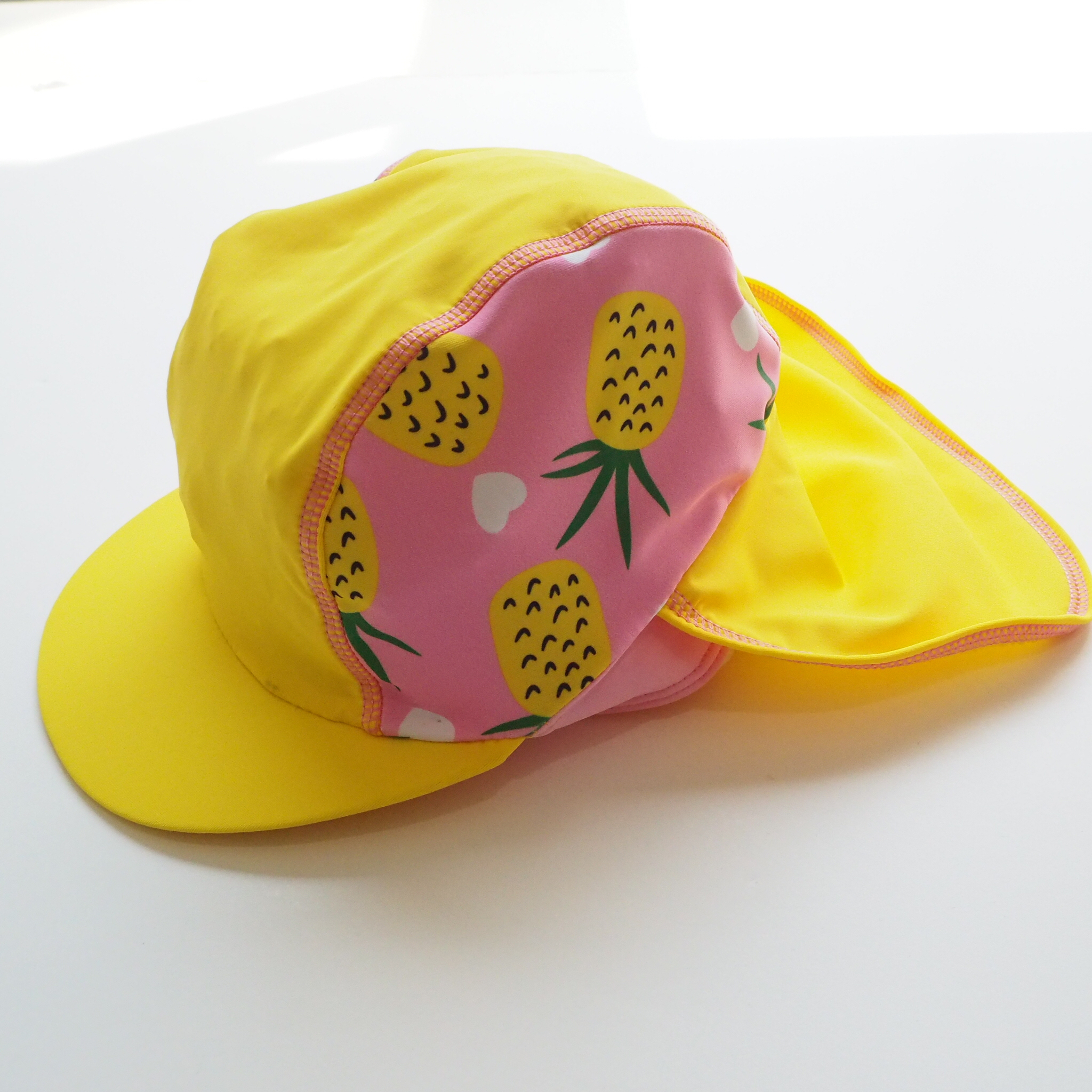 Holihi Accessories/ Sun-Shading Beach Cap (Phayam)