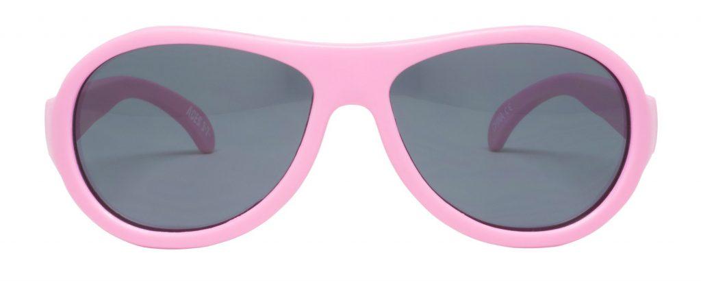 Holihi Sunglasses/Original (Princess Pink)