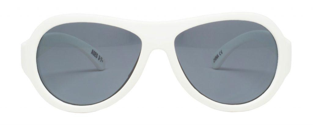 Holihi Sunglasses/Original (White)
