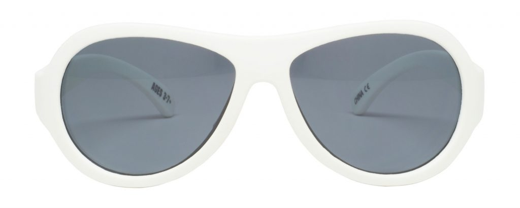 Holihi Sunglasses/Original (White)