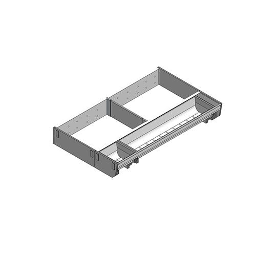 Cutlery tray & frame