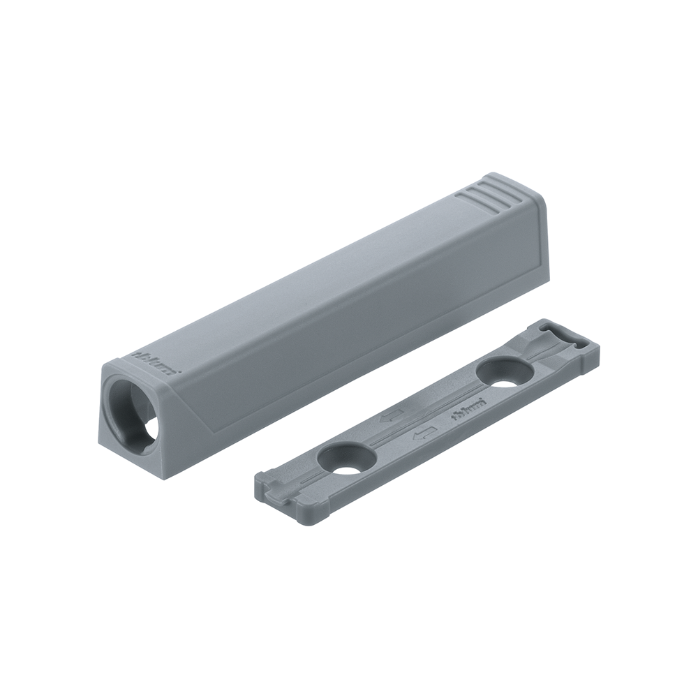 Inline adapter plate – long version