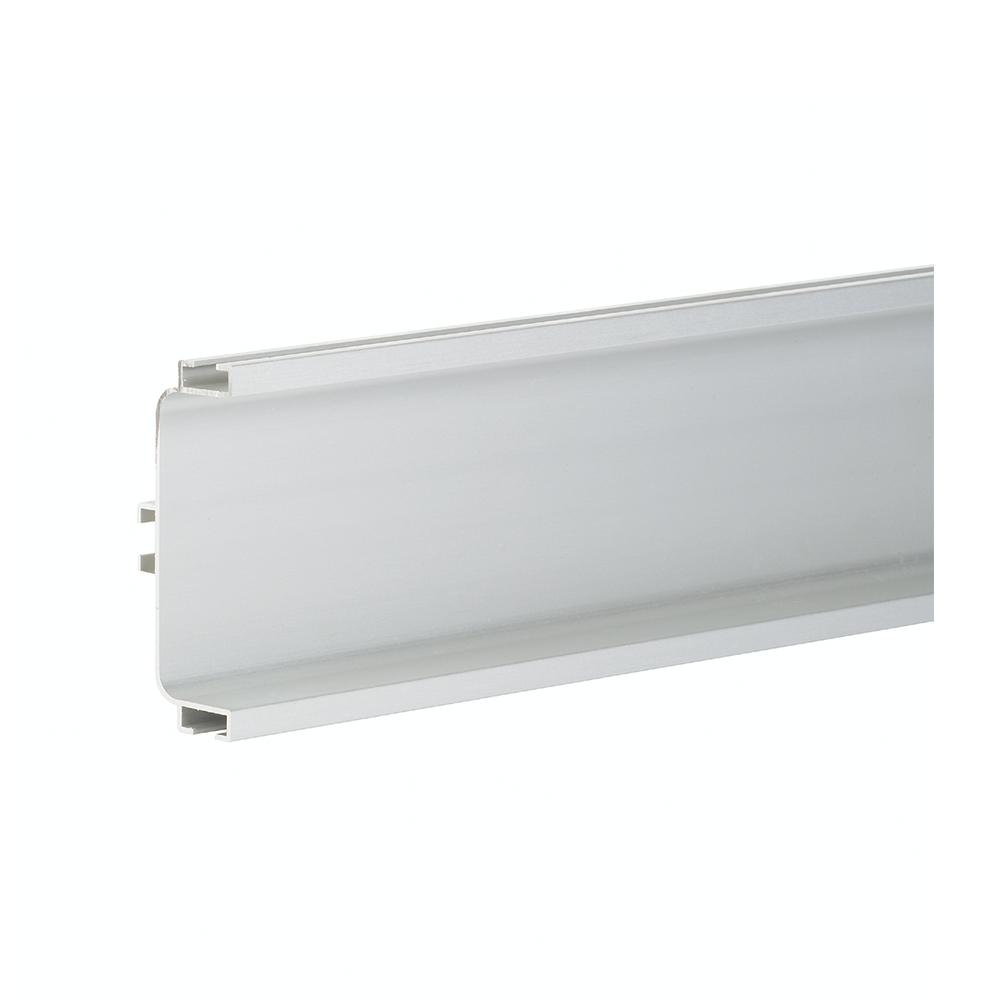 C Shape Aluminum Profile