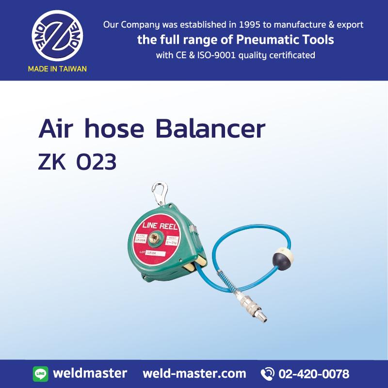 ZK 023 Air hose Balancer