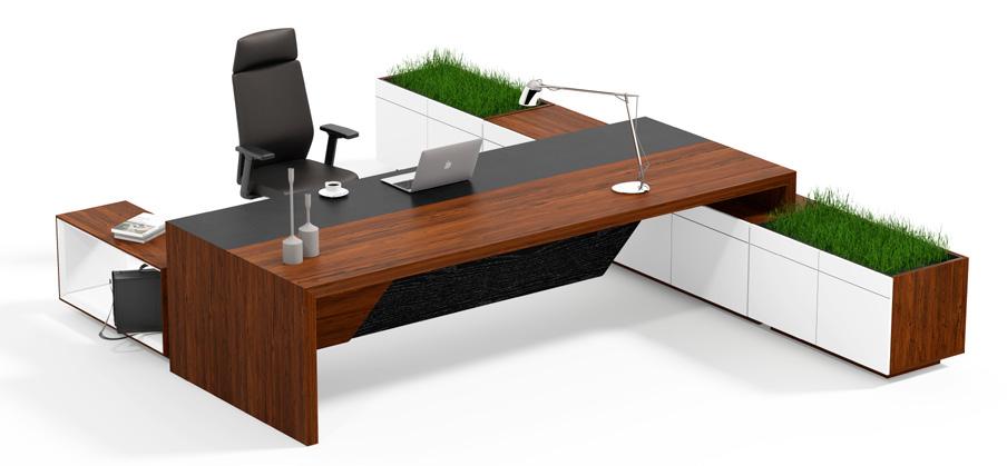 โต๊ะทำงาน ยี่ห้อ SAROO