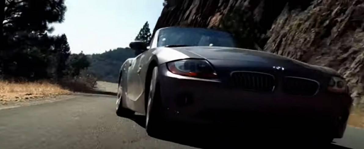 เชิญชมหนังสั้นของ BMW สุดมันส์แบบฟรีๆ!!