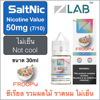 FROOPY 50mg