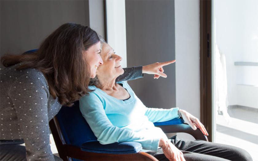 Nursing Home ทางเลือกใหม่ของการดูแลผู้สูงอายุที่ดีกว่า