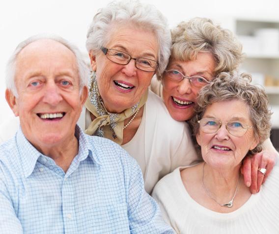 การเตรียมตัวเตรียมใจเมื่อเข้าสู่วัยผู้สูงอายุ