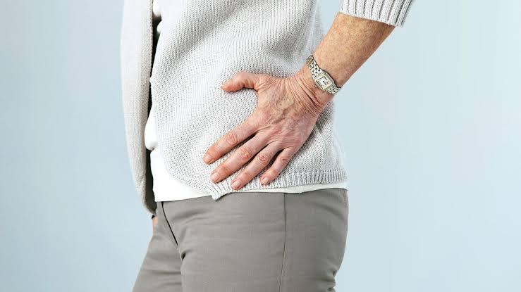 กายภาพบำบัด ในผู้ป่วยหลังผ่าตัดเปลี่ยนข้อสะโพก