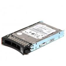 Lenovo 300GB 10K 12Gbps SAS 2.5  HDD for NeXtScale System