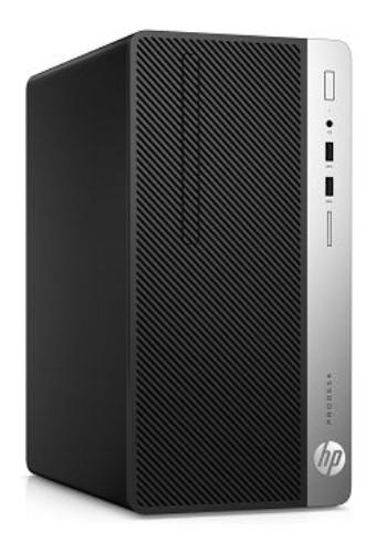 HP Prodesk 400 G6MT