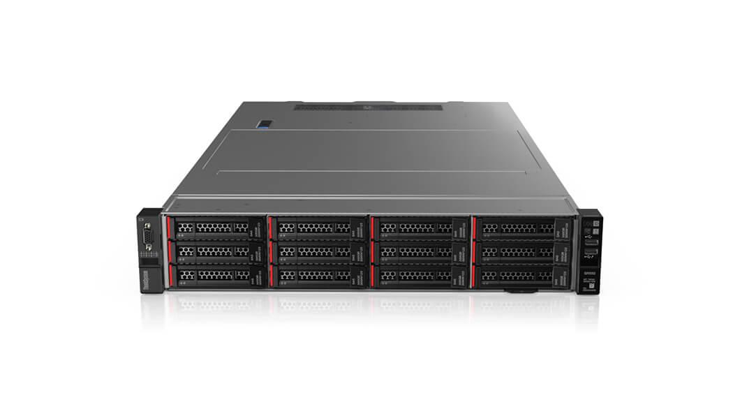 Server Lenovo ThinkSystem SR550