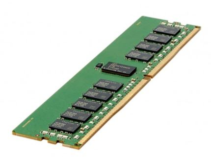 HPE 32GB (1x32GB) Dual Rank x4 DDR4-2933 CAS-21-21-21 Registered Smart
