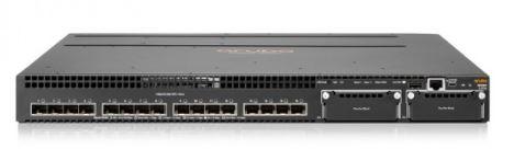 Aruba 3810M 16SFP+ 2-slot Switch (16 x SFP+ ports, 2 open slot)
