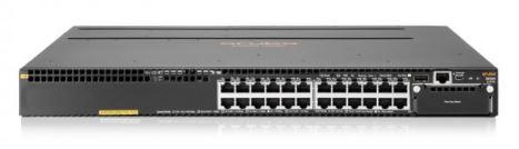 Aruba 3810M 24G PoE+ 1-slot Switch (24 x 1000Base-T PoE+, 1 slot, 720W)