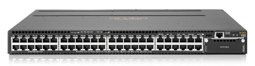 Aruba 3810M 48G 1-slot Switch (48 x 1000Base-T, 1 slot)