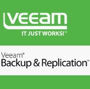 Veeam Backup & Replication Enterprise_24x7