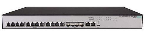 HPE 1950 12XGT 4SFP+ Switch (มาแทน JL169A)