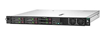 HPE ProLiant DL20 Gen10 E-2134